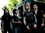 Buckcherry lyrics