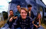 Camper Van Beethoven lyrics